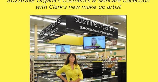 clarks Beauty Suzzanne