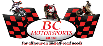 BC Motorsports  - Inland Empire Explorer