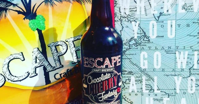 Photo From Escape Craft Brewery Facebook Page
