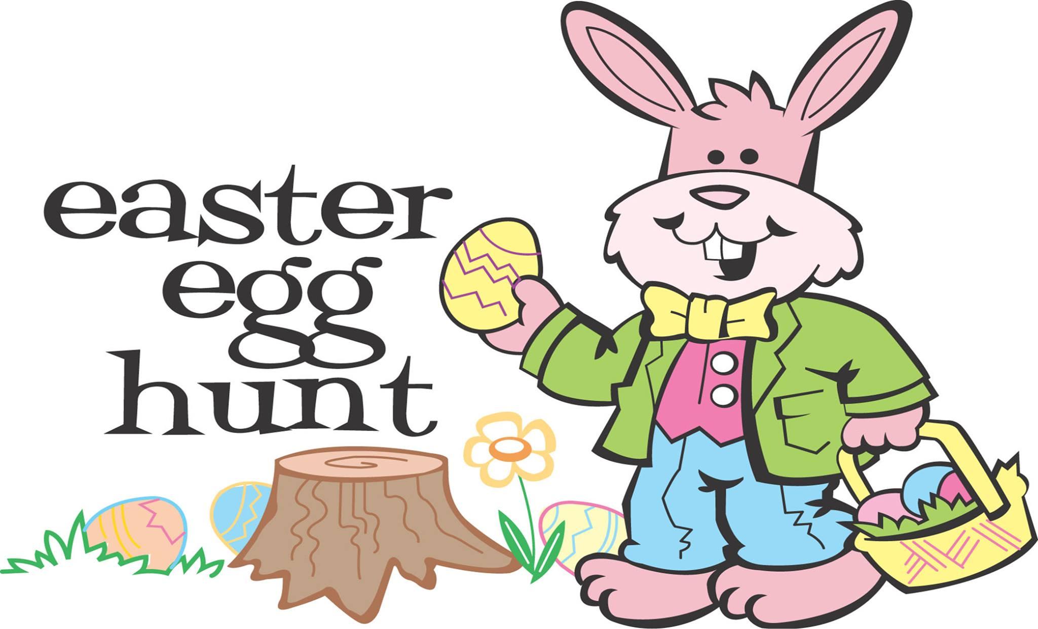 ufc easter egg hunt