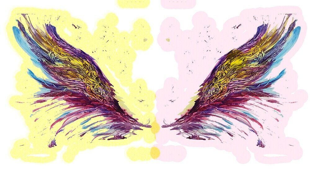 Pemapsorn (June) Kritsadacharoenpong Wings