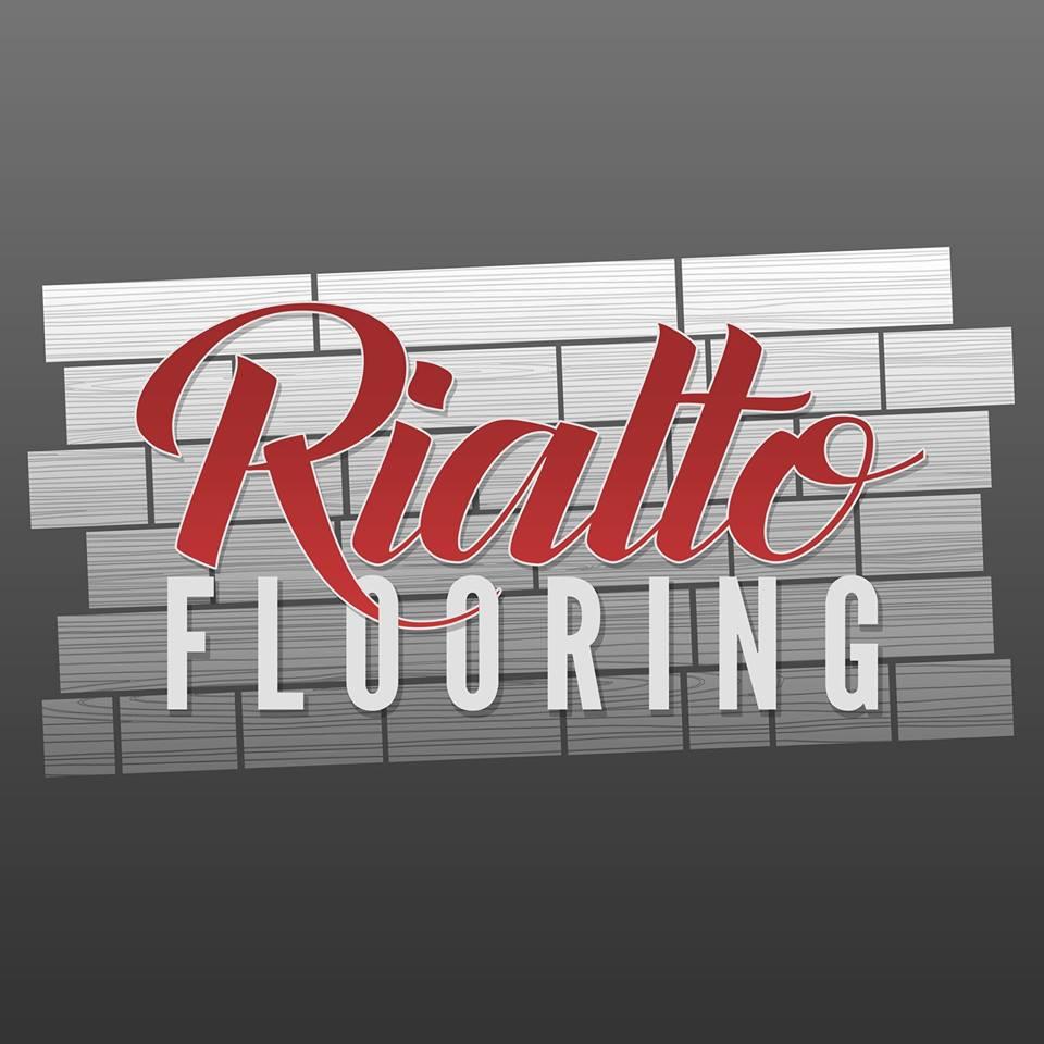 Rialto Flooring Banner
