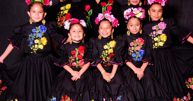 Folkloric Group
