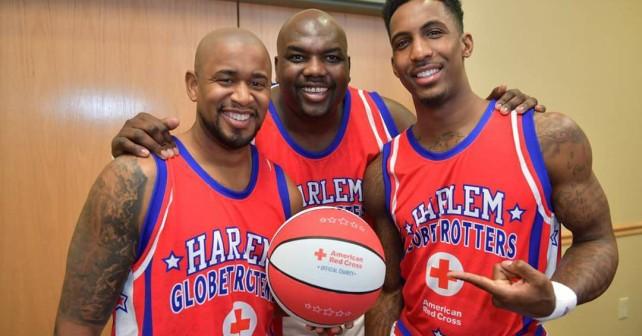 Harlem Glob