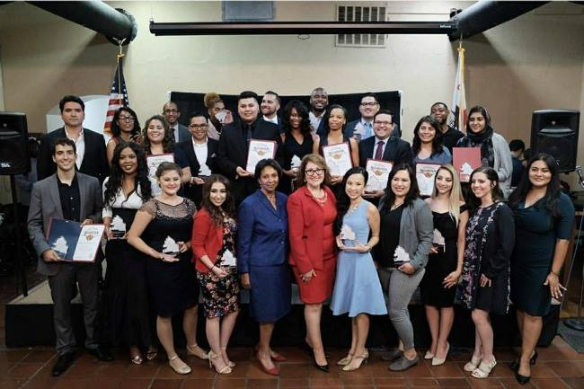 30 People Under 30 Are Honored For Outstanding Accomplishments