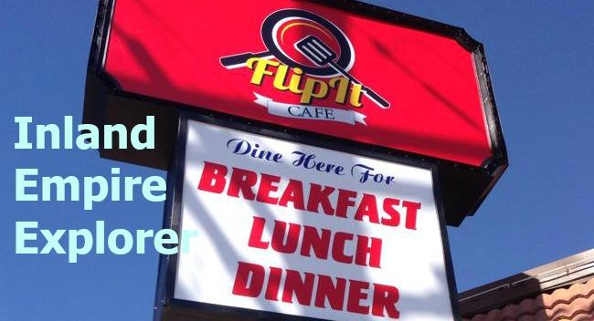 Flip It Cafe