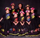 LOCAL BALLET FOLKLORICO TO PERFORM IN VIVA LA FIESTA DURING NASCAR AUTO CLUB 400 RACE WEEKEND