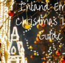 Inland Empire Christmas Light Guide