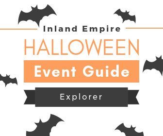 Inland Empire Halloween Event Guide