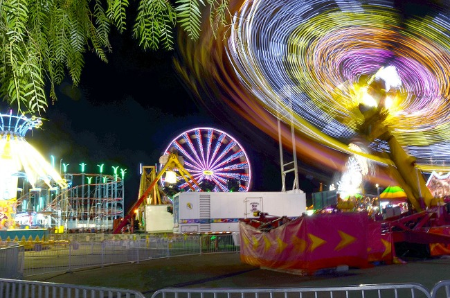 104TH ANNUAL SOUTHERN CALIFORNIA FAIR