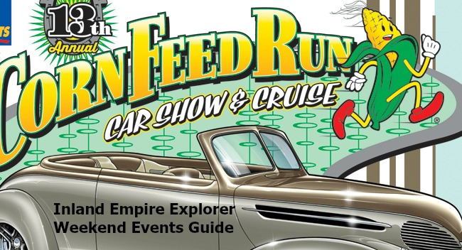 Inland Empire Weekend Events