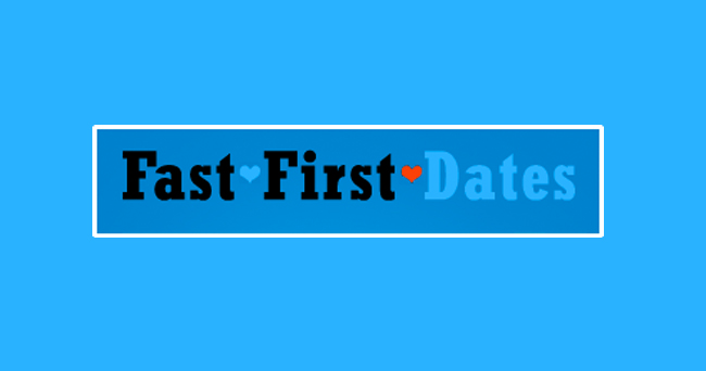 Fast First Dates
