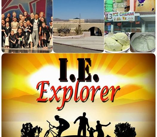 This week on Inland Empire Explorer