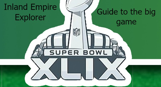 What To Do For The Superbowl Weekend 2015