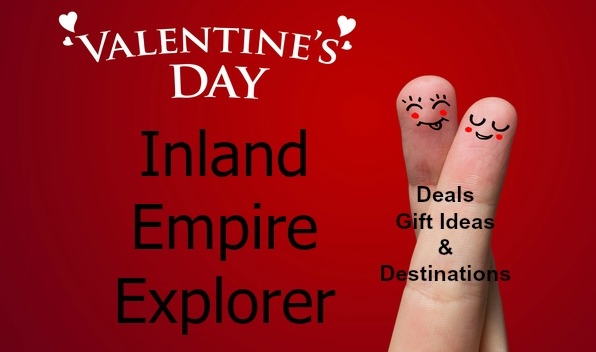 Valentines Deals, Gift Ideas & Destinations