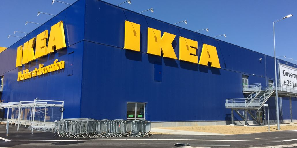 IKEA Plans to Return to the Inland Empire